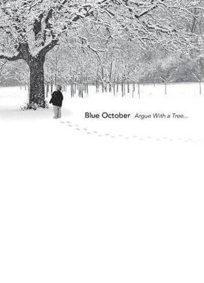 "Blue October ""Argue With A Tree Dvd"""