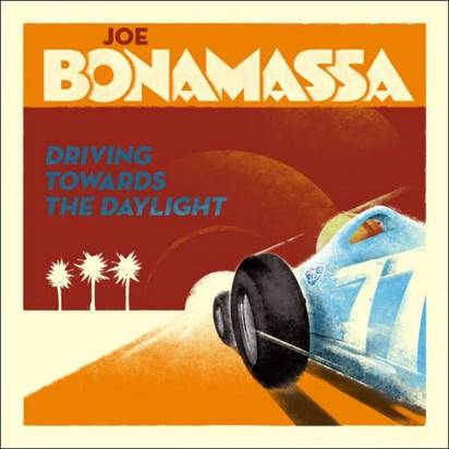 "Bonamassa, Joe ""Driving Towards The Daylight Lp"""