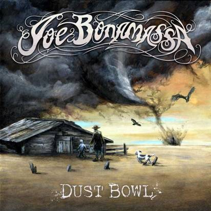 "Bonamassa, Joe ""Dust Bowl Lp"""