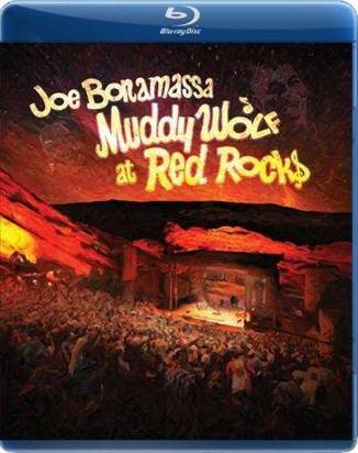 "Bonamassa, Joe ""Muddy Wolf At Red Rocks Br"""