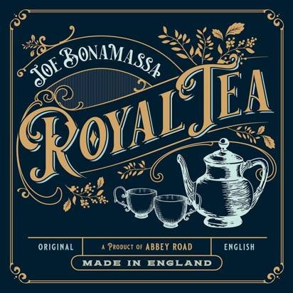 "Bonamassa, Joe ""Royal Tea Limited Edition"""