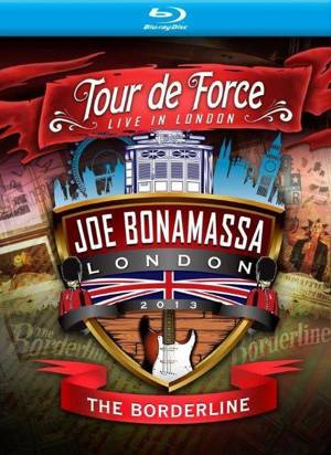 "Bonamassa, Joe ""Tour De Force - Borderline Br"""