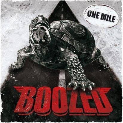 "Boozed ""One Mile"""