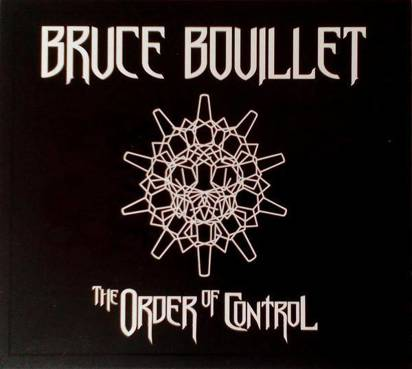 "Bouillet, Bruce ""The Order Of Control"""