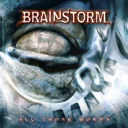 "Brainstorm ""All Those Words"""