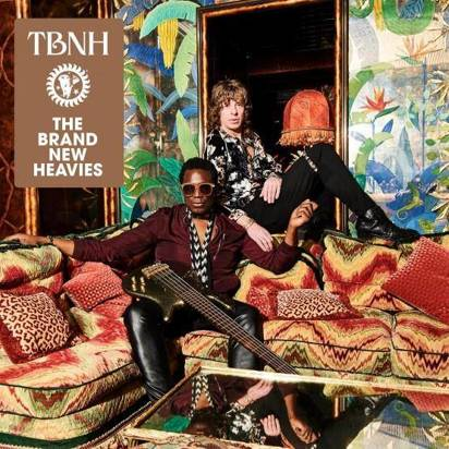 "Brand New Heavies, The ""TBNH"""
