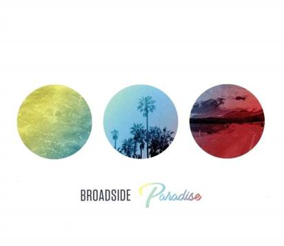 "Broadside ""Paradise"""