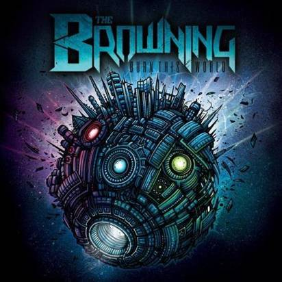 "Browning, The ""Burn This World"""