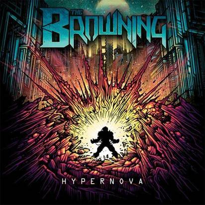 "Browning, The ""Hypernova"""