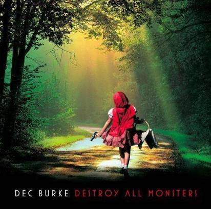 "Burke, Dec ""Destroy All Monsters"""