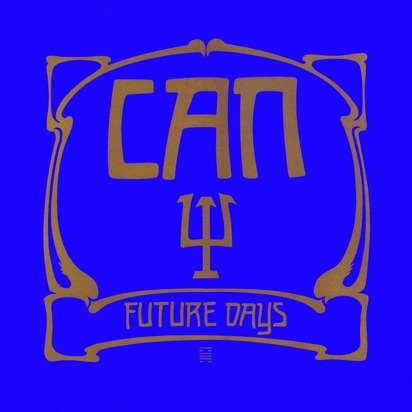 "Can ""Future Days Lp"""