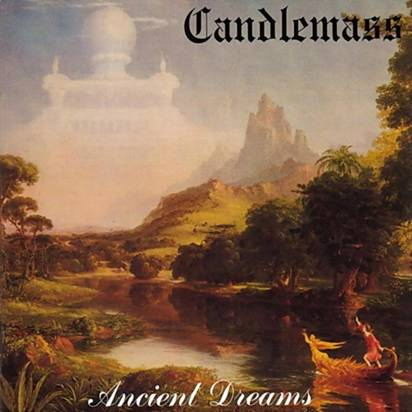 "Candlemass ""Ancient Dreams"""