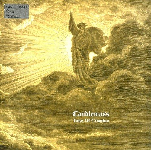 "Candlemass ""Tales Of Creation Lp"""