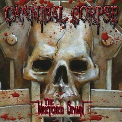 "Cannibal Corpse ""The Wretched Spawn"""