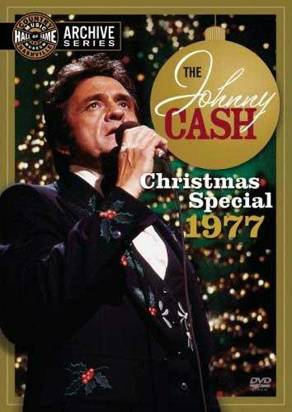 "Cash, Johnny ""Christmas Special 1977"""