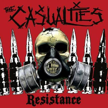 "Casualties, The ""Resistance"""