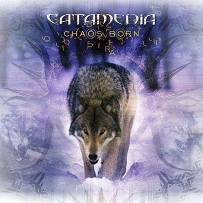 "Catamenia ""Chaos Born"""