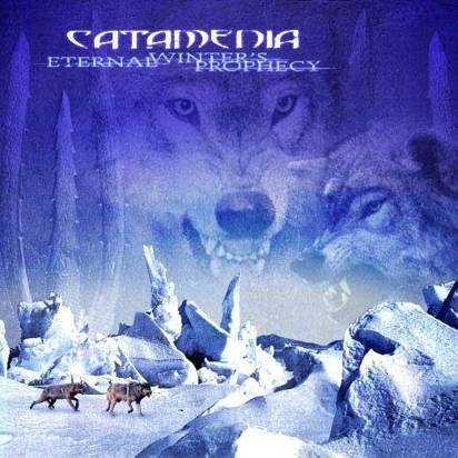 "Catamenia ""Eternal Winter'S Prophecy"""