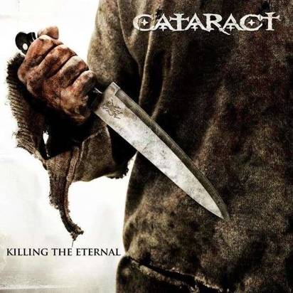 "Cataract ""Killing The Eternal Limited Edition"""
