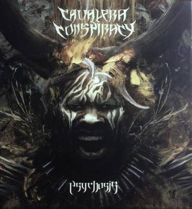 "Cavalera Conspiracy ""Psychosis Limited Edition"""