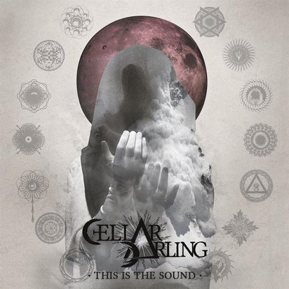 "Cellar Darling ""This Is The Sound"""