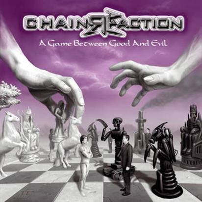 "Chain Reaction ""A Game Between Good And Evil"""