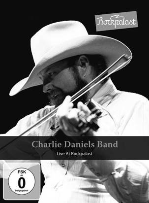 "Charlie Daniels Band ""Live At Rockpalast Dvd"""
