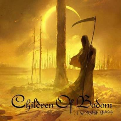 "Children Of Bodom ""I Worship Chaos"""