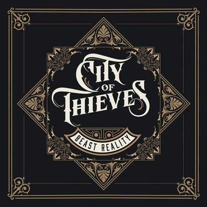 "City Of Thieves ""Beast Reality"""