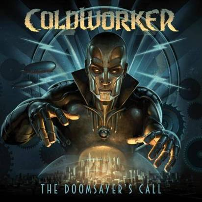 "Coldworker ""The Doomsayer'S Call"""