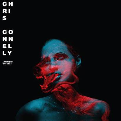 "Connelly, Chris ""Artificial Madness"""
