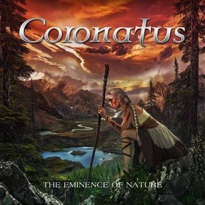 "Coronatus ""The Eminence Of Nature Limited Edition"""