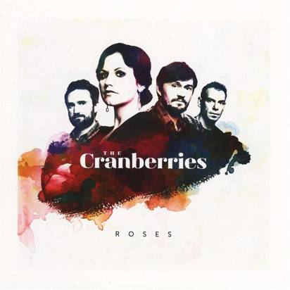 "Cranberries, The ""Roses Limited Edition"""