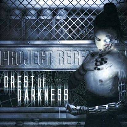 "Crest Of Darkness ""Project Regeneration"""
