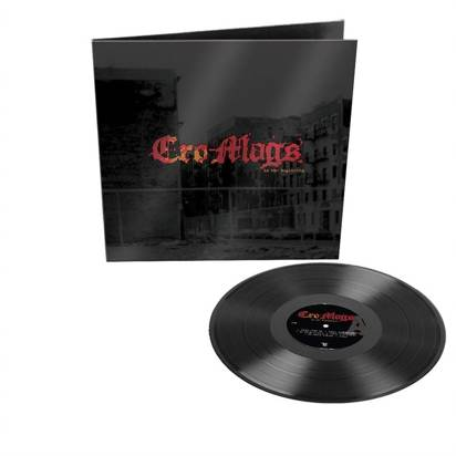 "Cro-Mags ""In The Beginning LP"""