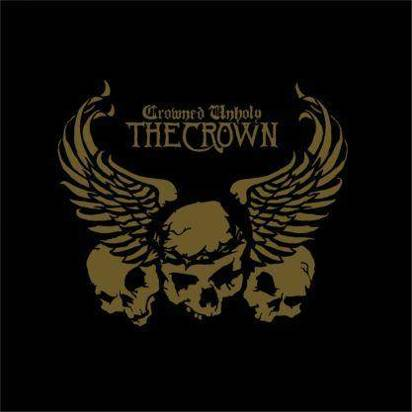 "Crown, The ""Crowned Unholy"""