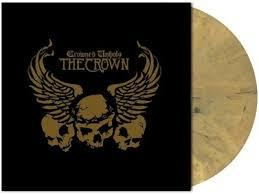 "Crown, The ""Crowned Unholy Dead Gold LP"""