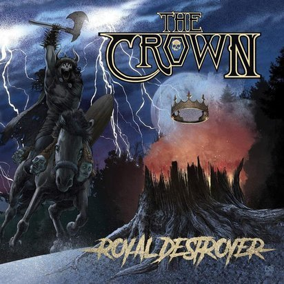 Crown, The - Royal Destroyer