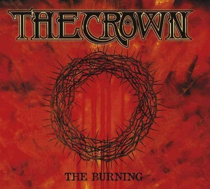 "Crown, The ""The Burning"""