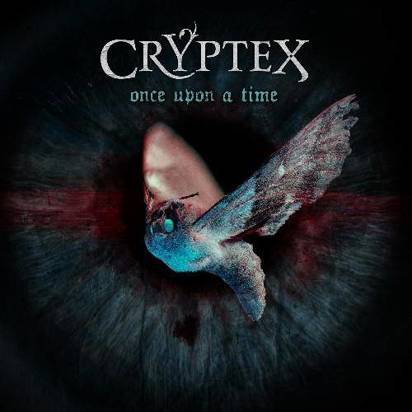 "Cryptex ""Once Upon A Time"""