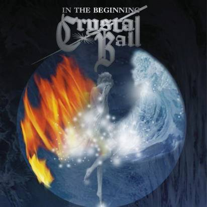 "Crystal Ball ""In The Beginning"""