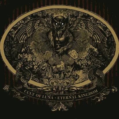 "Cult Of Luna ""Eternal Kingdom LP"""
