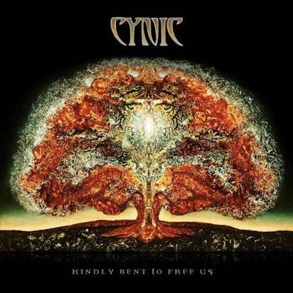 "Cynic ""Kindly Bent To Free Us"""