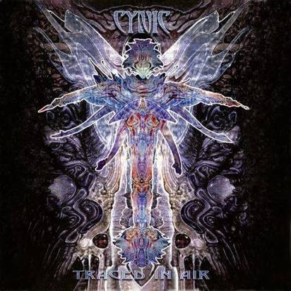 "Cynic ""Traced In Air"""