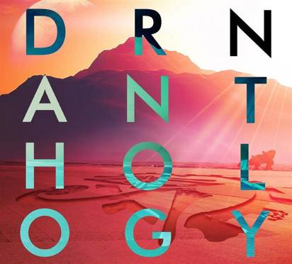 "Dan Reed Network ""Anthology"""