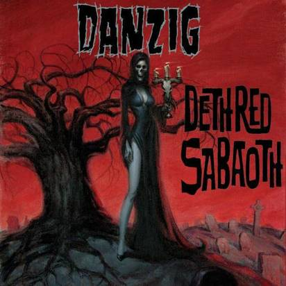 "Danzig ""Deth Red Sabaoth"" Ltd."