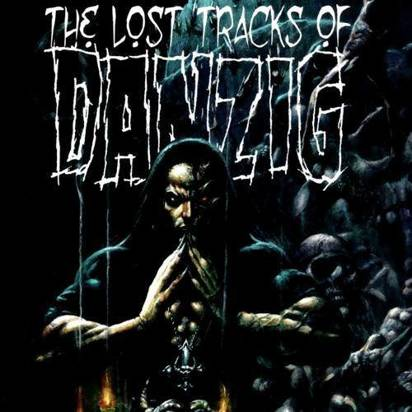 "Danzig ""The Lost Tracks Of Danzig"""