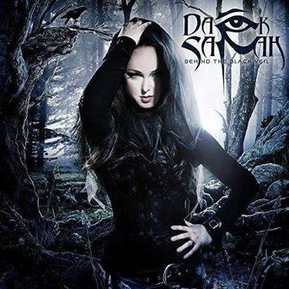 "Dark Sarah ""Behind The Black Veil"""