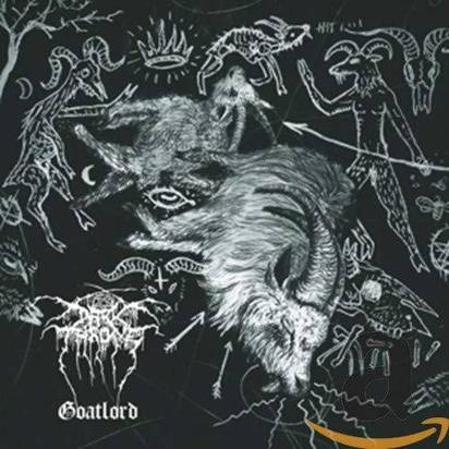 "Darkthrone ""Goatlord"""