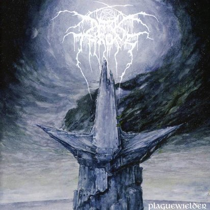 "Darkthrone ""Plaguewielder"""